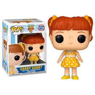 Figura Pop Disney Toy Story 4 Gabby Gabby-