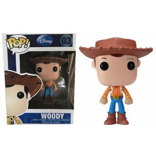 Figura Pop Disney Toy Story Woody-