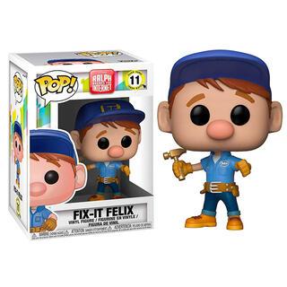 Figura Pop Disney Wreck-it Ralph Fix-it Felix-