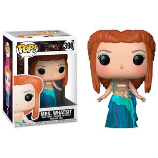 Figura Pop Disney a Wrinkle In Time Mrs. Whatsit-