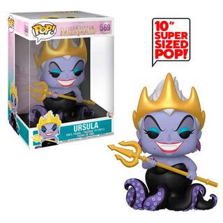 Figura Pop Disney la Sirenita Ursula 25cm-
