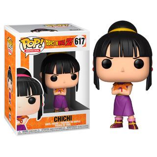 Figura Pop Dragon Ball Z Chi Chi-