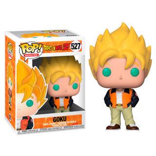 Figura Pop Dragon Ball Z Goku Casual Serie 5-