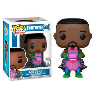 Figura Pop Fortnite Giddy Up-