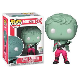Figura Pop Fortnite Love Ranger-