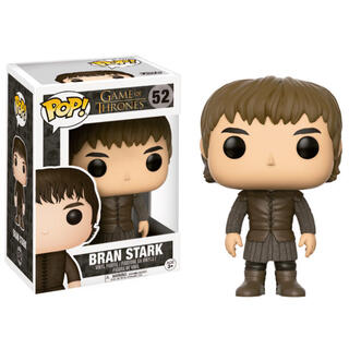 Figura Pop Game of Thrones Bran Stark-