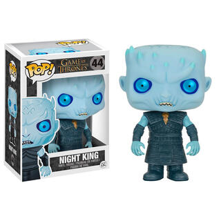 Figura Pop Game of Thrones Night King-