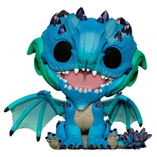Figura Pop Guild Wars 2 Baby Aurene-