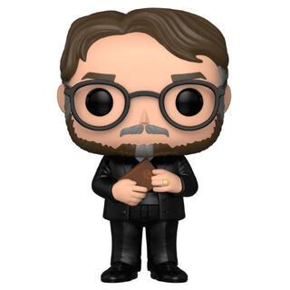 Figura Pop Guillermo del Toro-