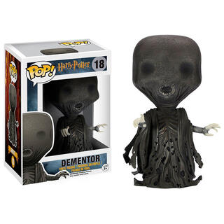 Figura Pop Harry Potter Dementor-