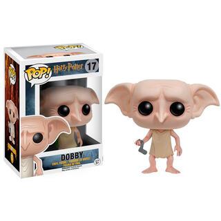 Figura Pop Harry Potter Dobby-