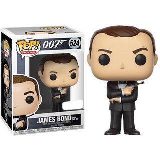 Figura Pop James Bond 007 Sean Connery Exclusive-