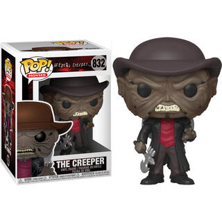 Figura Pop Jeepers Creepers The Creeper-