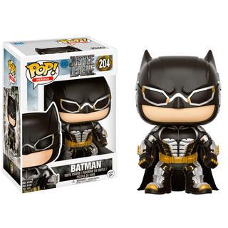 Figura Pop Justice League Movie Batman-