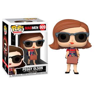 Figura Pop Mad Men Peggy-