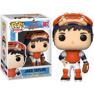 Figura Pop Major League Jake Taylor-