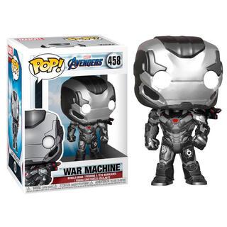 Figura Pop Marvel Avengers Endgame War Machine-