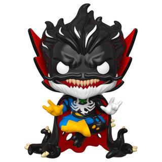 Figura Pop Marvel Max Venom Doctor Strange-