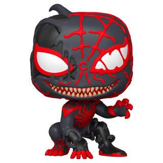 Figura Pop Marvel Max Venom Miles Morales-