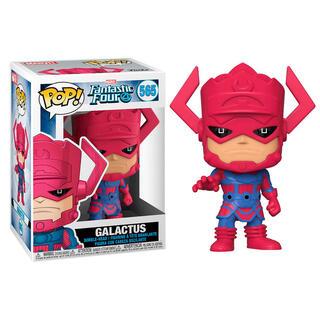 Figura Pop Marvel los 4 Fantasticos Galactus-