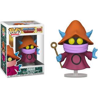 Figura Pop Masters of The Universe Orko-