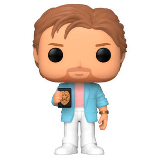 Figura Pop Miami Vice Crockett Serie 2-