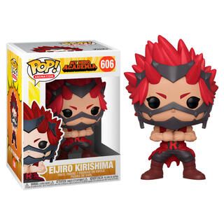 Figura Pop My Hero Academia Kirishima-