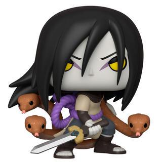 Figura Pop Naruto Orochimaru-