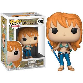 Figura Pop One Piece Nami-