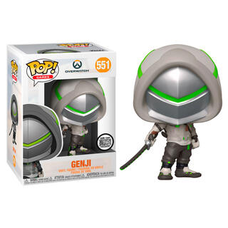 Figura Pop Overwatch 2 Genji-
