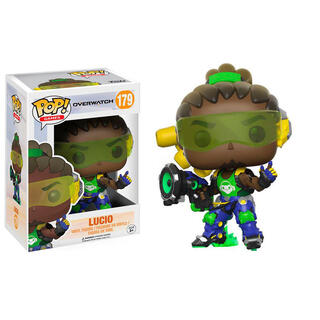 Figura Pop Overwatch Lucio-