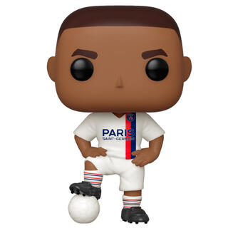 Figura Pop Paris Saint-germain Kylian Mbappe Third Kit-