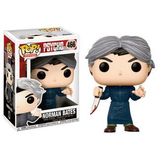 Figura Pop Psycho Norman Bates-