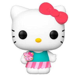 Figura Pop Sanrio Hello Kitty Swt Trt-