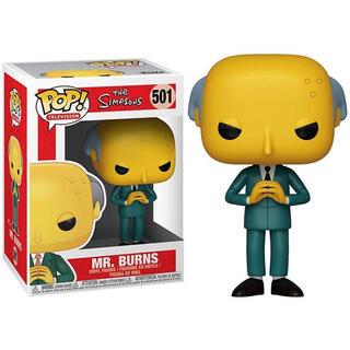 Figura Pop Simpsons Mr Burns-