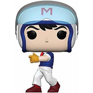 Figura Pop Speed Racer Speed In Helmet-