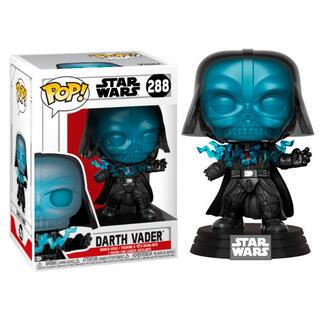 Figura Pop Star Wars Electrocuted Vader-