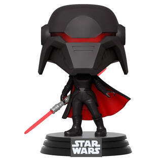 Figura Pop Star Wars Jedi Fallen Order Inquisitor-
