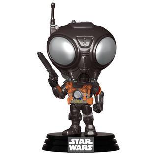 Figura Pop Star Wars Mandalorian Q9-zero-