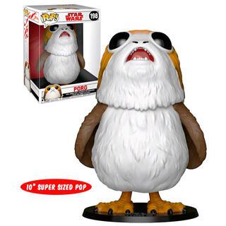 Figura Pop Star Wars Porg Exclusive 25cm-