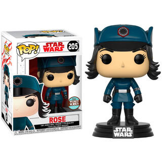 Figura Pop Star Wars Rose In Disguise Exclusive-
