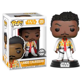 Figura Pop Star Wars Solo Lando Exclusive-