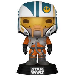 Figura Pop Star Wars The Last Jedi C'ai Threnalli-