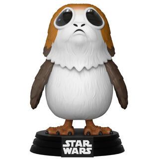 Figura Pop Star Wars The Last Jedi Sad Porg-