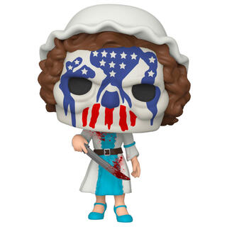 Figura Pop The Purge Election Year Betsy Ross-