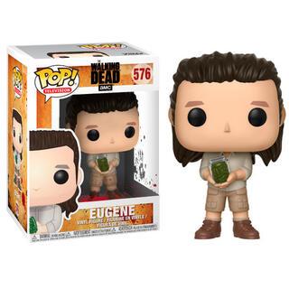 Figura Pop The Walking Dead Eugene-