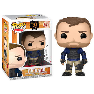 Figura Pop The Walking Dead Richard-