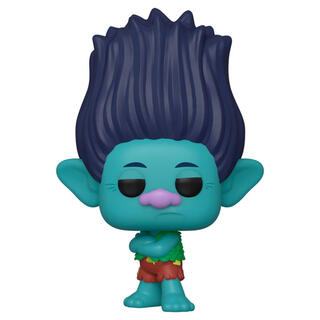 Figura Pop Trolls World Tour Branch-