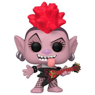 Figura Pop Trolls World Tour Queen Barb-