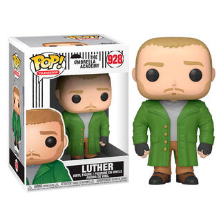 Figura Pop Umbrella Academy Luther Hargreeves-